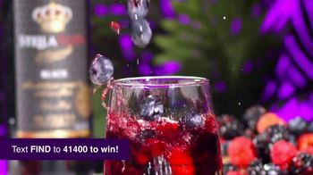 Stella Rosa Wines TV Spot, 'Fruity Goodness: Enter for a Chance to Win $500' - Thumbnail 6