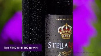 Stella Rosa Wines TV Spot, 'Fruity Goodness: Enter for a Chance to Win $500' - Thumbnail 7