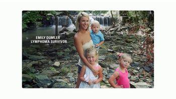 MD Anderson Cancer Center TV Spot, 'Emily Dumler' - Thumbnail 2