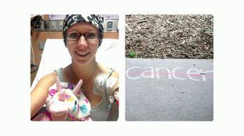 MD Anderson Cancer Center TV Spot, 'Emily Dumler' - Thumbnail 5