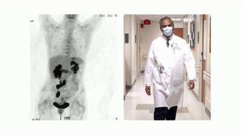 MD Anderson Cancer Center TV Spot, 'Emily Dumler' - Thumbnail 6