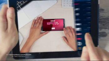 Spectrum Reach TV Spot, 'TV Advertising Without Limits' - Thumbnail 7
