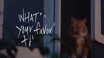 LG VELVET TV Spot, 'What's Your Favorite Thing?: Verizon' - Thumbnail 1