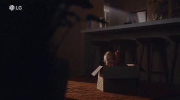 LG VELVET TV Spot, 'What's Your Favorite Thing?: Verizon' - Thumbnail 2