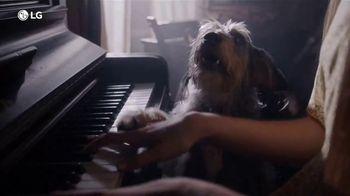 LG VELVET TV Spot, 'What's Your Favorite Thing?: Verizon' - Thumbnail 5