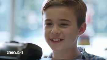 Greenlight Financial Technology Debit Card for Kids TV Spot, 'He's Ready: One Month Free' - Thumbnail 5