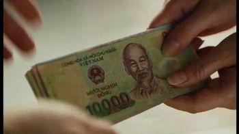 Wells Fargo TV Spot, 'Hong Lan Money Transfer' - Thumbnail 3