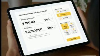 Wells Fargo TV Spot, 'Hong Lan Money Transfer' - Thumbnail 9