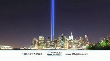 Barasch & McGarry TV Spot, '9/11 Didn't End on 9/11: Respiratory Illness Healthcare' - Thumbnail 1