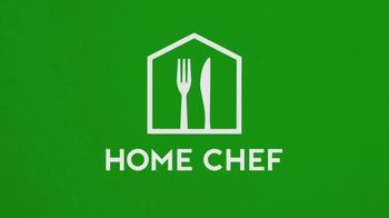 Home Chef TV Spot, 'Meaning of Home: Joy of Reconnecting' - Thumbnail 1