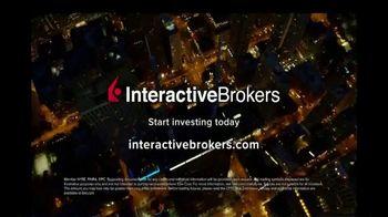 Interactive Brokers TV Spot, 'Unique Challenges' - Thumbnail 9