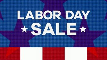 Rooms to Go Labor Day Sale TV Spot, 'Refresh: Sofas, Sectionals and Tables' - Thumbnail 2