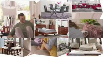 Rooms to Go Labor Day Sale TV Spot, 'Refresh: Sofas, Sectionals and Tables' - Thumbnail 3