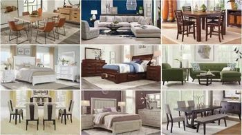 Rooms to Go Labor Day Sale TV Spot, 'Refresh: Sofas, Sectionals and Tables' - Thumbnail 6