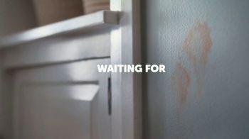 Lowe's TV Spot, 'Take Back Your Walls: Valspar Signature' - Thumbnail 4