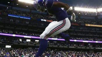 Madden NFL 21 TV Spot, 'A New Era Feat. The Spokesplayer' Feat.King Keraun Song by Anderson.Paak - Thumbnail 6