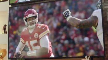 Madden NFL 21 TV Spot, 'A New Era Feat. The Spokesplayer' Feat.King Keraun Song by Anderson.Paak - Thumbnail 8