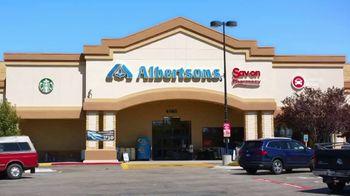 Albertsons Drive Up & Go TV Spot, 'Shopping for the Customer' - Thumbnail 1
