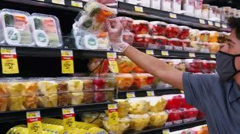 Albertsons Drive Up & Go TV Spot, 'Shopping for the Customer' - Thumbnail 2