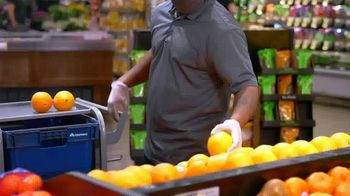 Albertsons Drive Up & Go TV Spot, 'Shopping for the Customer' - Thumbnail 5