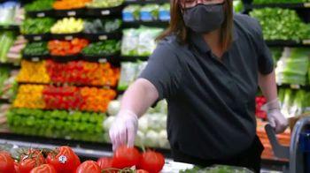 Albertsons Drive Up & Go TV Spot, 'Shopping for the Customer' - Thumbnail 8