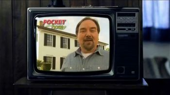 Pocket Hose Black Bullet TV Spot, \'Remember That\' Featuring Richard Karn