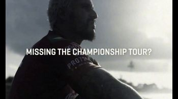 World Surf League TV Spot, '2021 Is Coming' - Thumbnail 2