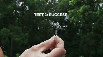 Muzzy One TV Spot, 'Tests' - Thumbnail 9