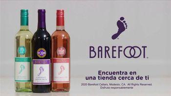 Barefoot Cellars TV Spot, 'Familia' [Spanish] - Thumbnail 9