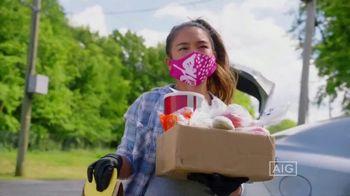 2020 AIG Women's Open TV Spot, 'Driving Change' - Thumbnail 3