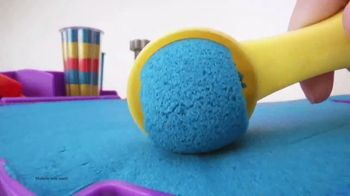Kinetic Sand Sandwhirlz Playset TV Spot, 'Everything You Need'