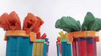 Kinetic Sand Sandwhirlz Playset TV Spot, 'Everything You Need' - Thumbnail 7