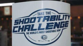 Elite Archery TV Spot, 'Take the Shootability Challenge' - Thumbnail 1