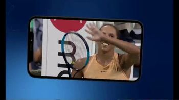 Western & Southern Open Mobile App TV Spot, 'Follow Every Moment' - 33 commercial airings