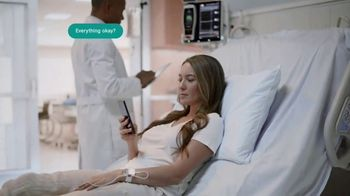 Masimo SafetyNet TV Spot, 'Providing You Safety and Support in Hospital and at Home' Song by Miranda Lambert - Thumbnail 3