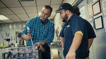 University of Northwestern Ohio TV Spot, 'Bring Your Passion' - Thumbnail 5