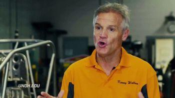University of Northwestern Ohio TV Spot, 'Bring Your Passion' - Thumbnail 8
