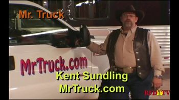 Mr. Truck TV Spot, 'Portable Corrals' - Thumbnail 9