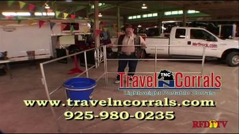 Mr. Truck TV Spot, 'Portable Corrals' - Thumbnail 6
