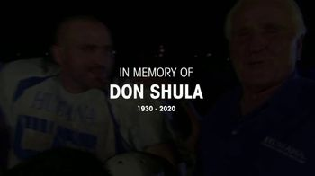 Humana TV Spot, 'Honoring Legendary Coach Don Shula' - Thumbnail 7