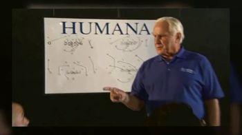 Humana TV Spot, 'Honoring Legendary Coach Don Shula' - Thumbnail 1