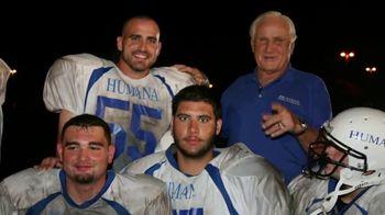 Humana TV Spot, 'Honoring Legendary Coach Don Shula' - Thumbnail 2