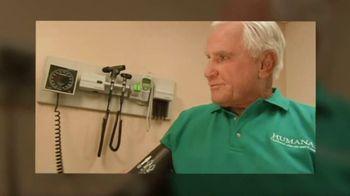 Humana TV Spot, 'Honoring Legendary Coach Don Shula' - Thumbnail 4