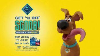 Blue Buffalo TV Spot, 'Scoob!: Good News' - Thumbnail 9