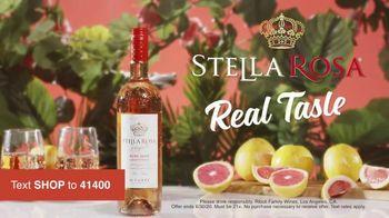 Stella Rosa Wines TV Spot, 'Thee New Flavors: Grapefruit' - Thumbnail 10
