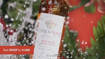 Stella Rosa Wines TV Spot, 'Thee New Flavors: Grapefruit' - Thumbnail 7
