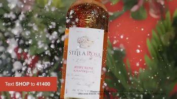 Stella Rosa Wines TV Spot, 'Thee New Flavors: Grapefruit' - Thumbnail 8