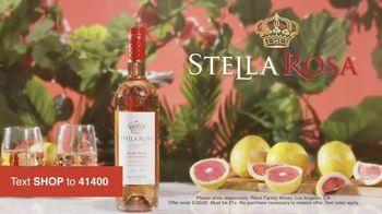 Stella Rosa Wines TV Spot, 'Thee New Flavors: Grapefruit' - Thumbnail 9