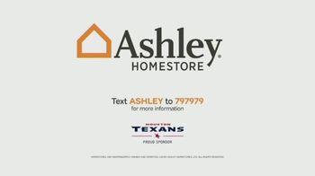 Ashley HomeStore Ashley Cares Relief Program TV Spot, 'Virtual Appointment' - Thumbnail 10