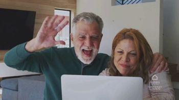 Ashley HomeStore Ashley Cares Relief Program TV Spot, 'Virtual Appointment' - Thumbnail 3